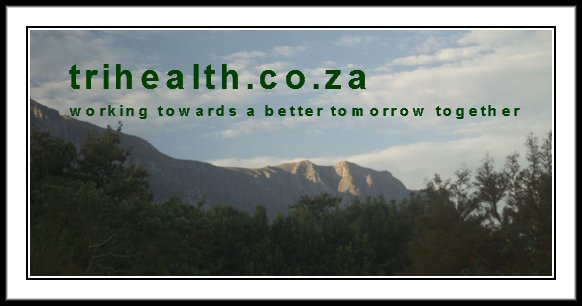 Trihealth.co.za :  Working towards a better tomorrow 	together